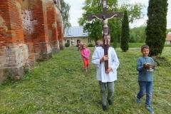 Dni Krzyżowe Tamanowice
