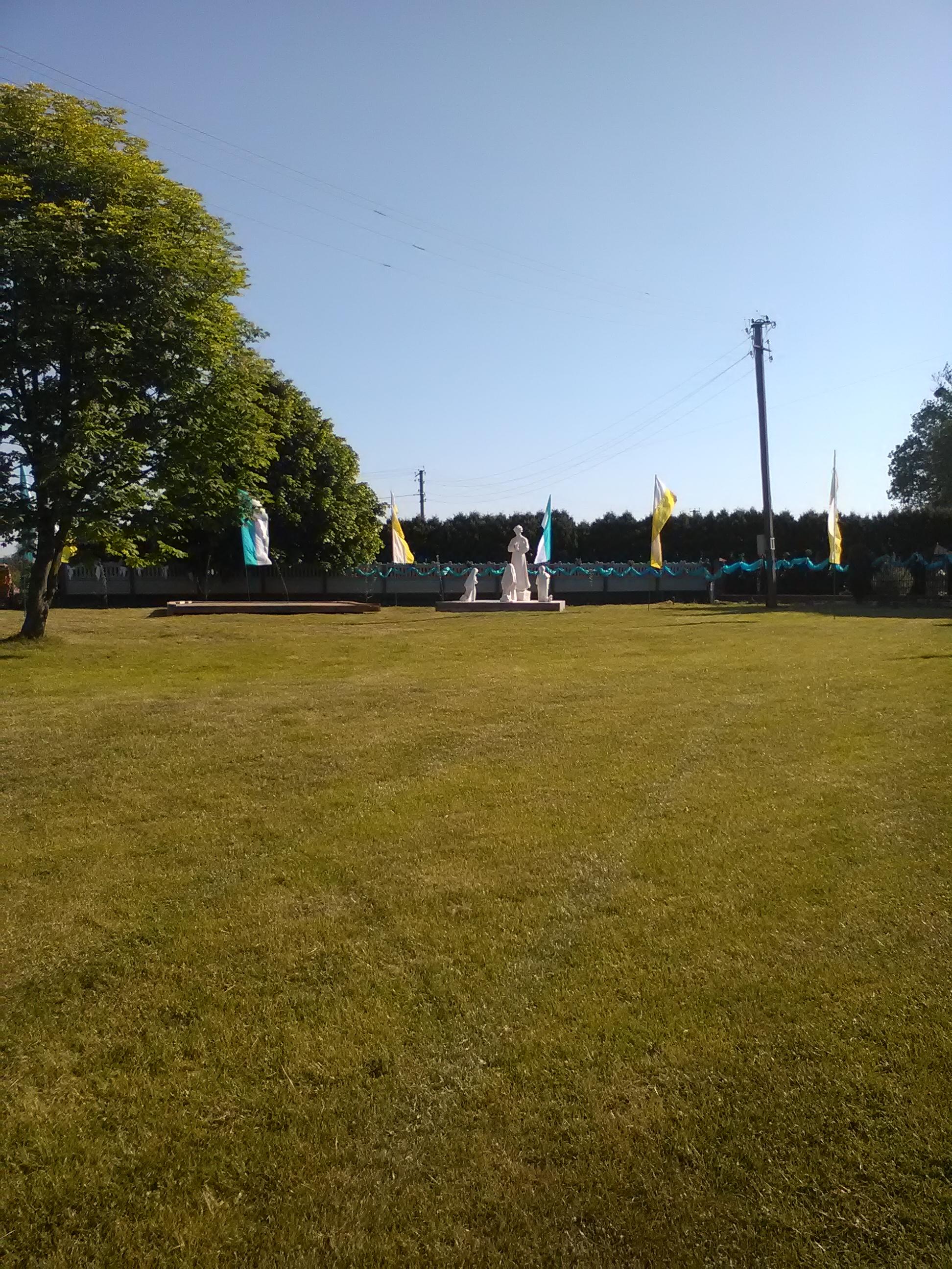 Pielgrzymka do Sanktuarium MBF do Krysowic